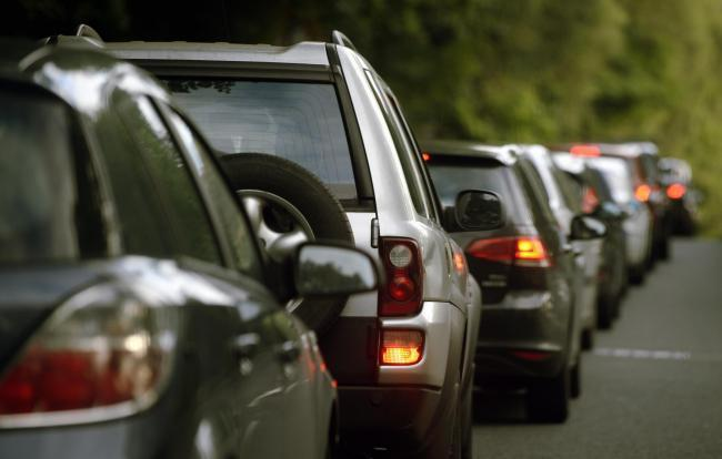Angry road users claim the A590 is a