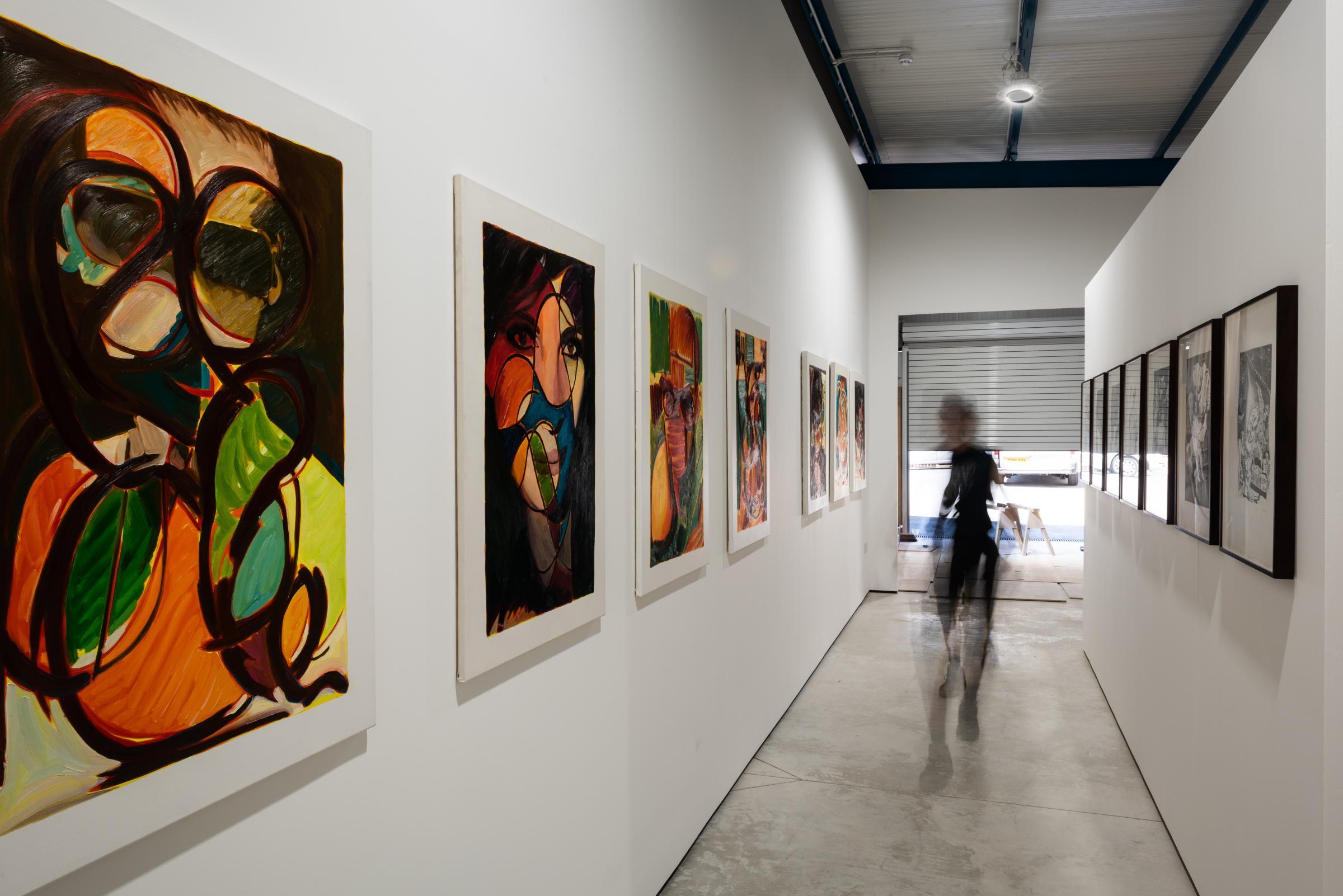 katie thomas galleries