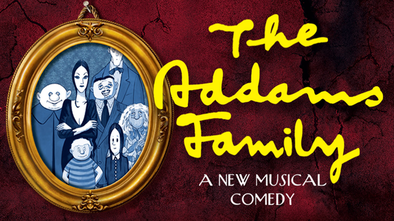 Walney Musical Theatre Company stages The Addams Family musical at The Forum next week