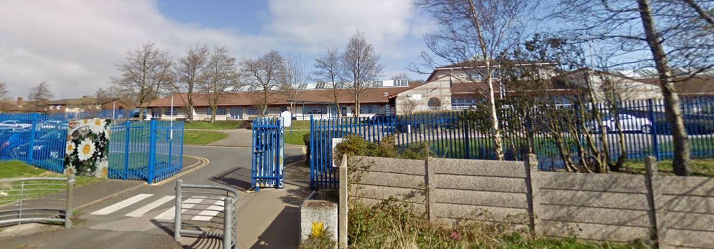 HAVE YOUR SAY: The meeting will be held at Ormsgill Primary School