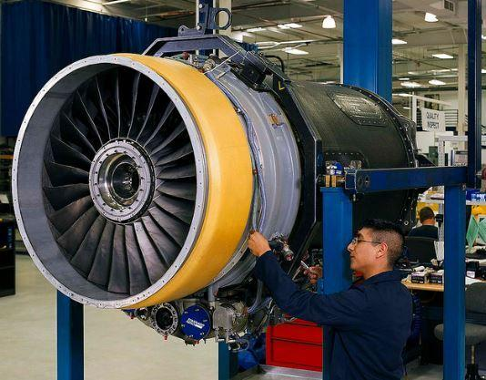 NEW: Rolls-Royce  is working with the University of Cumbria