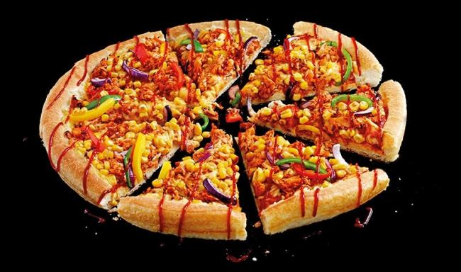 Pizza Huts Jack N Chse Vegan Pizza Added To Menu At