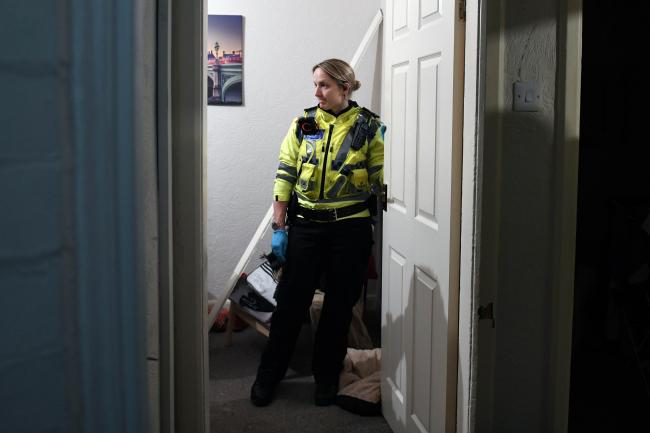 Seven more charged in Barrow police drug raids