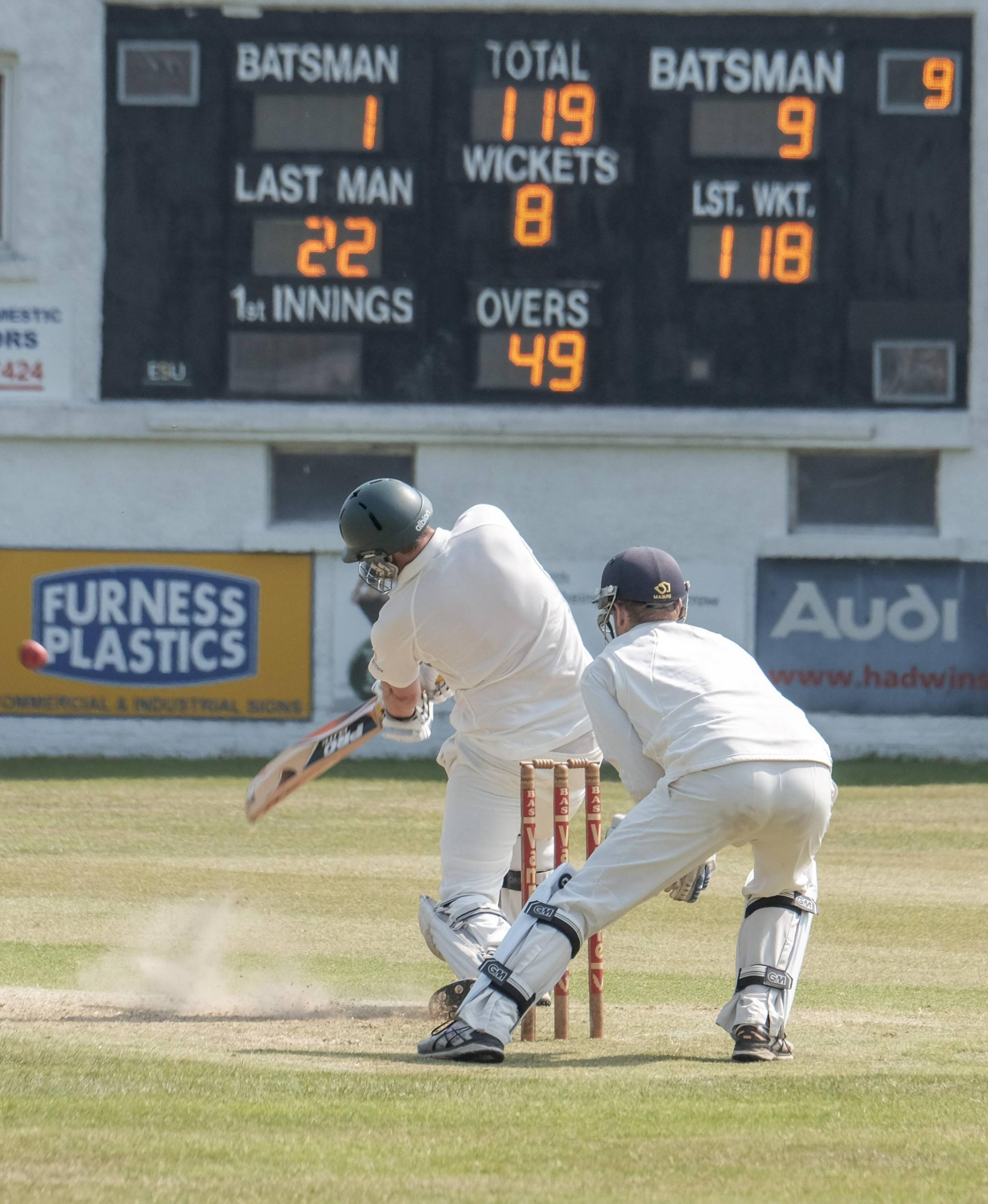 Barrow Cricket Club have found out the dates for the 2019 Northern Premier League season Picture: Milton Haworth