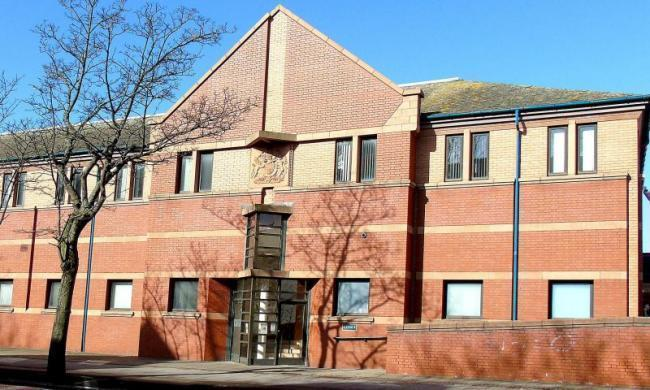 COURT: South Cumbria Magistrates'  in Barrow