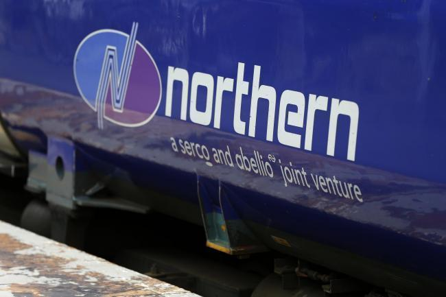 Northern 'one of most hated' companies in country | The Mail
