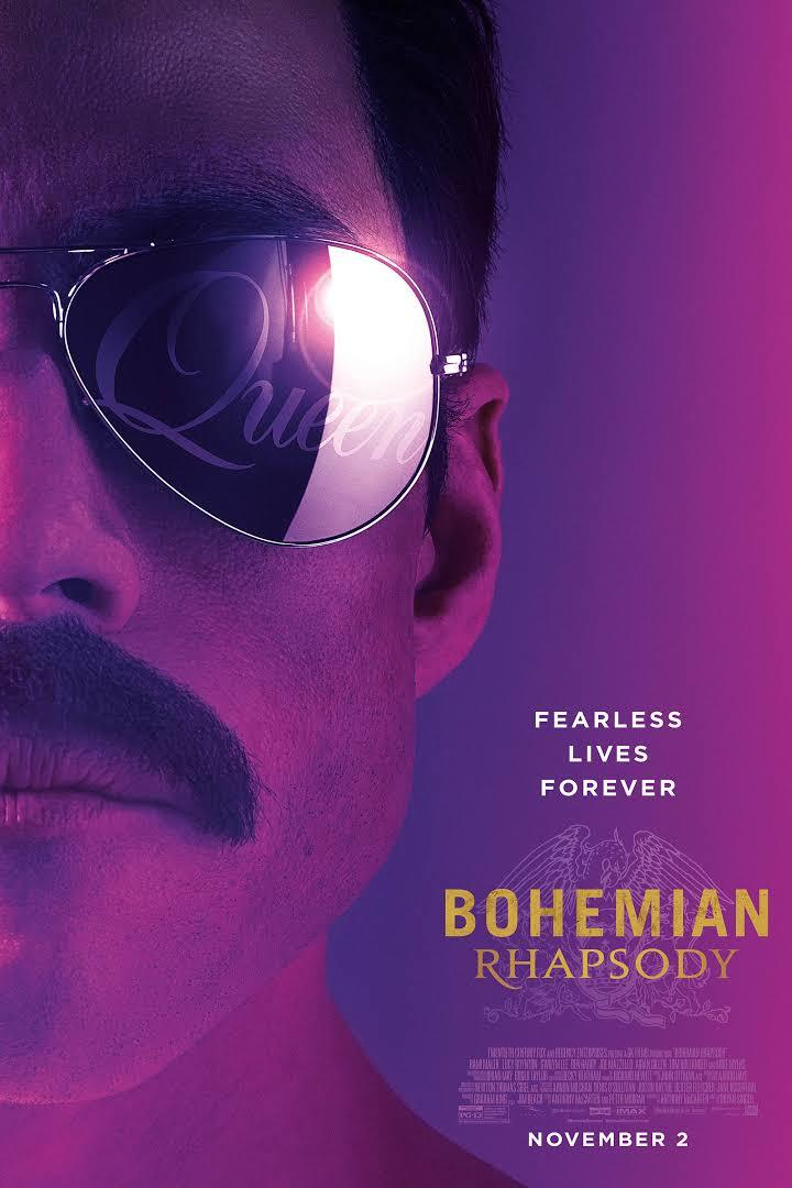 Bohemian Rhapsody returns to The Roxy cinema for more screenings of the foot-stomping celebration of Queen, their music and their extraordinary lead singer Freddie Mercury