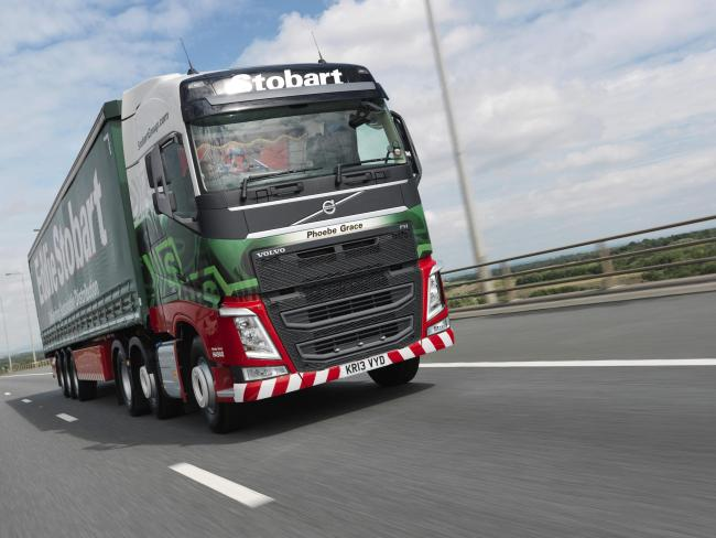 MOVES: Another senior figures is set to leave Eddie Stobart following its takeover in December