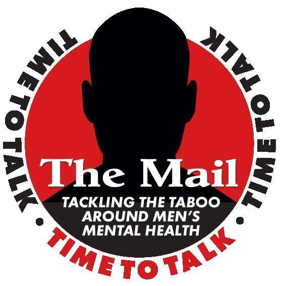SPEAK: The Mail's Time to Talk campaign