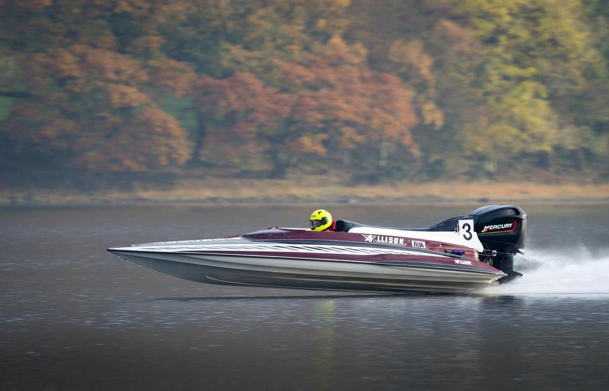 Coniston speed boat event 'could still take place this year'