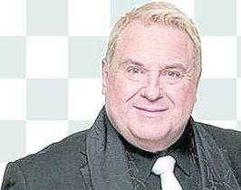 Russell Grant Stars 2017 Horoscopes CUTOUT.