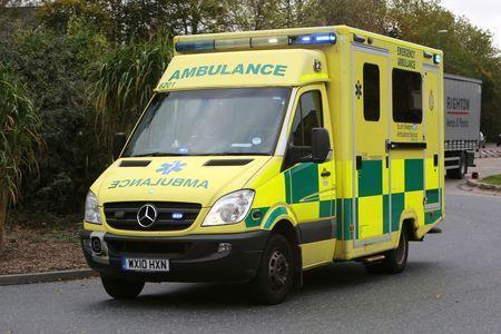 76-year-old granddad left in agony on bathroom floor after