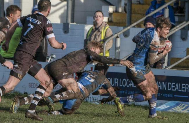 Friday's clash with Toronto Wolfpack forms part of Barrow Raiders' Easter double