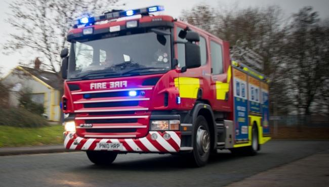 CREW: Fire service on the hunt for more recruits across Cumbria
