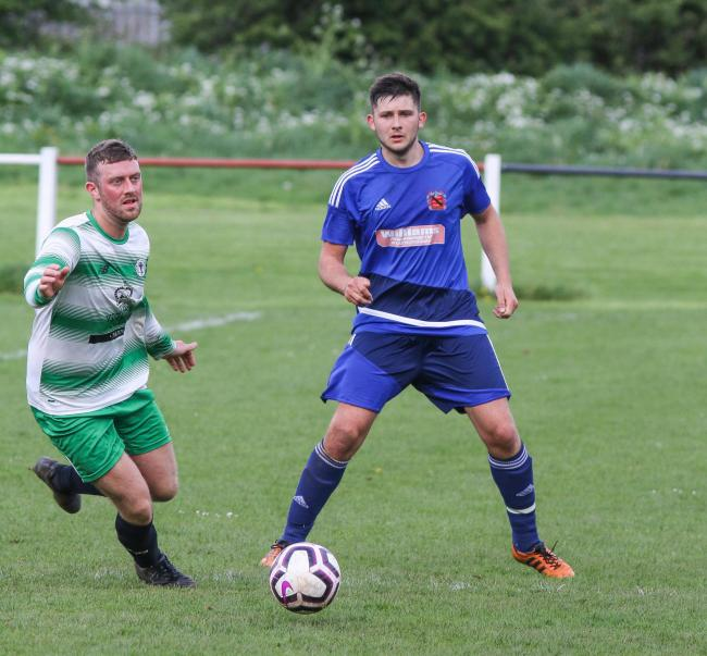 Bootle suffered a difficult evening against Kirkby United