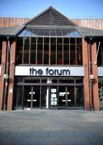 EVENTS: The Forum