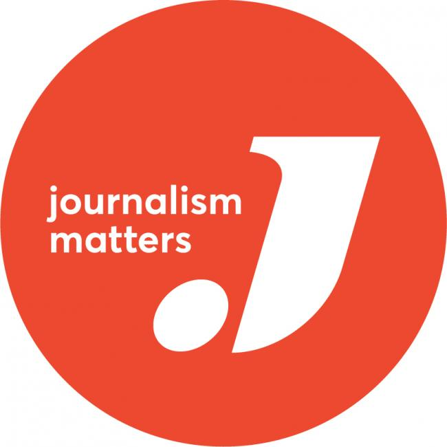 TRUSTED: Journalism Matters