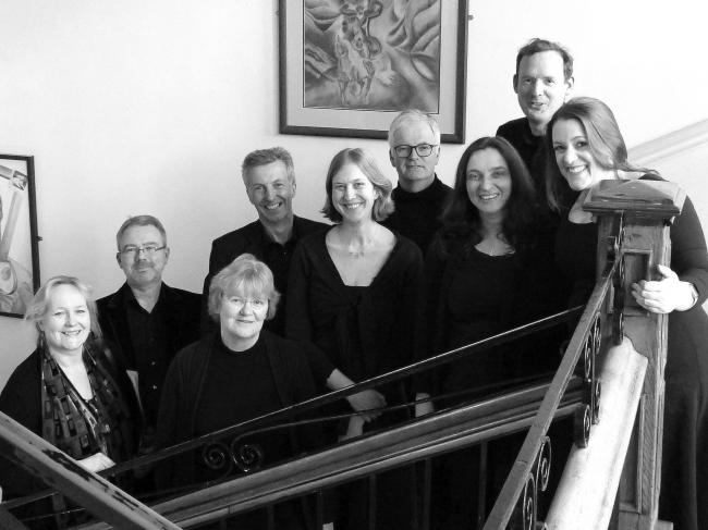 Herdwyck Consort perform a feast of choral music at Millom's Holy Trinity Church on Sunday to mark a special historical event