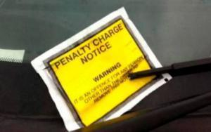Library image: Wirral hospital parking fines causing stress