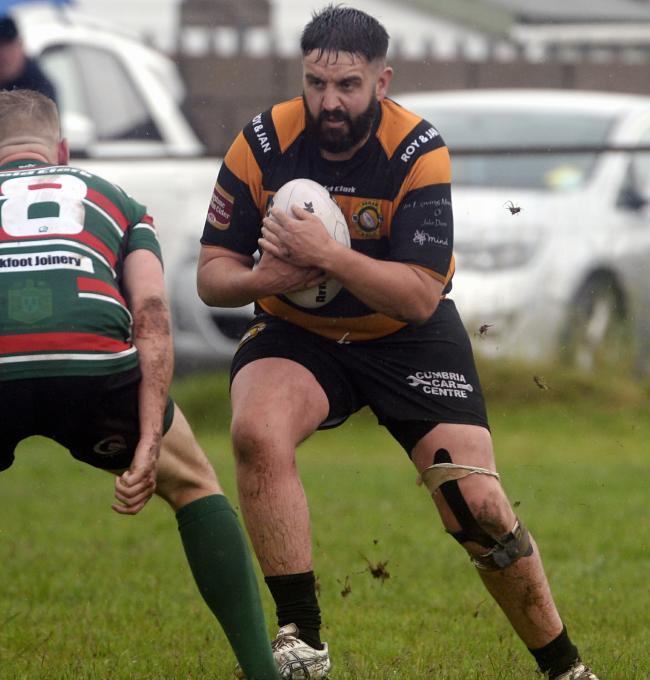 Askam won for just the second time this season