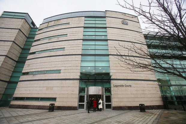 Belfast Crown Court