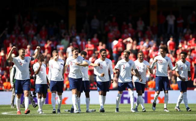 England's penalty shoot-out victory over Switzerland mattered little