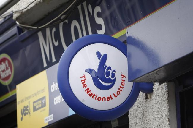 Euromillions jackpot winner in UK to get £123 MILLION