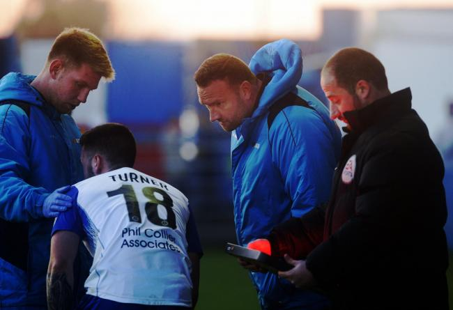 Ian Evatt is continuing to build his squad for next season